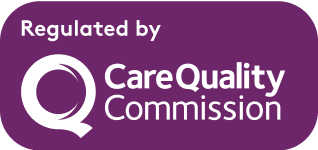 Regulated by CareQuality Commission